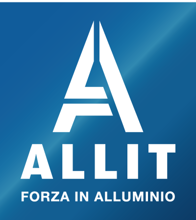 Profili in alluminio Allit Spa